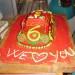 Edouard's 6th Birthday 004