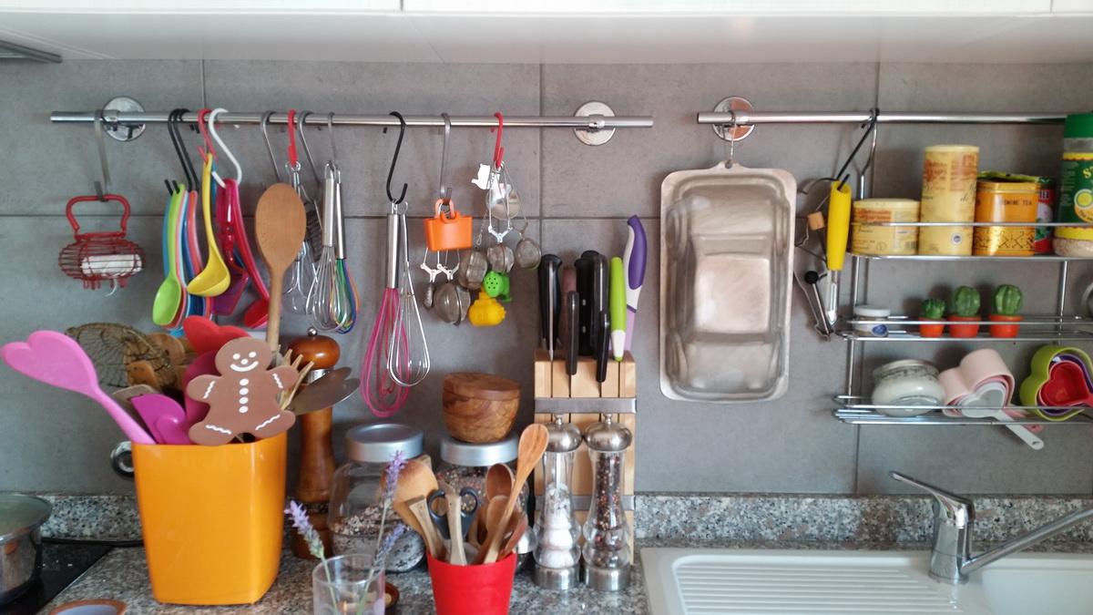 Amour de cuisine awesome sabls au citron et grains de for Amoure de cuisine chez soulef